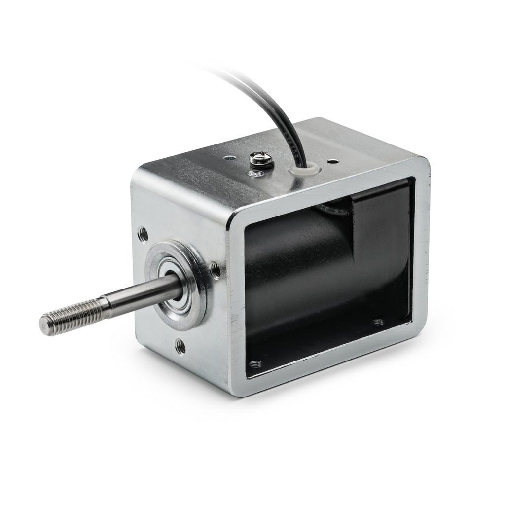 Push-Pull Frame Solenoid