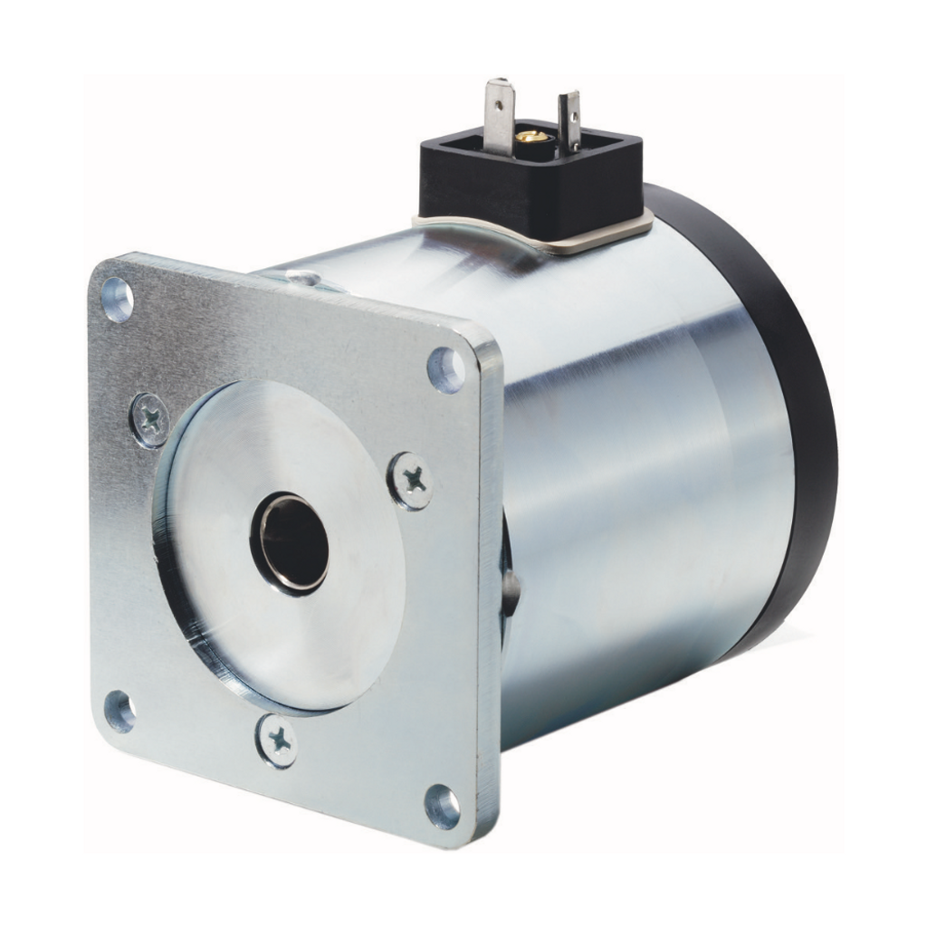 CSA Approved Solenoid, Kendrion