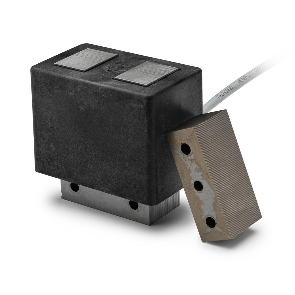 AC coil bowl feeder