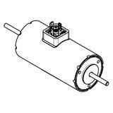 dual coil solenoid LHR060