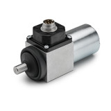 Linear Locking Solenoid 1333420