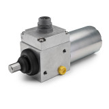 Linear Locking Solenoid 1333655