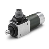 Linear Locking Solenoid  1333580