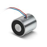 Electro Holding Magnet - Energize to relase 24V DC - 01020001