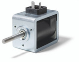 D Frame Solenoid  50N at 20mm