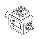 Frame solenoid 5mm stroke