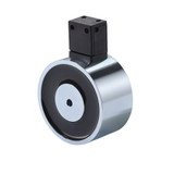 Electro Holding Magnet with terminal  - GTB040.100001