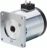 CSA approved linear solenoid, CSA push type solenoid