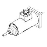 dual coil reversible solenoid GHU, Kendrion LHR,