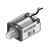 Kendrion Kuhnke BI 8 Latching solenoid