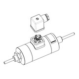 Kendrion Dual Coil Solenoid LHR - Replacement for Magnet AG GSU50Z1Z85