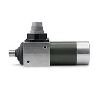 Locking Solenoid  24V DC 10mm Kendrion