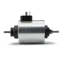 Push Pull tubular Solenoid 24V DC 20mm