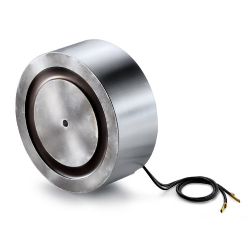 DC holding magnet high force, electromagnet high force, round electro holding magnet high force, strong electro holding magnet,  strong DC holding magnet,