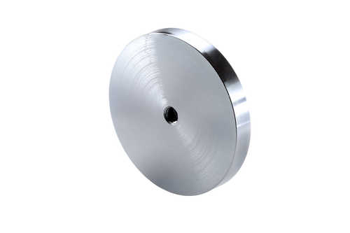 Round Armature Plate, round magnetic keeper plate, magnetic keeper plate, armature plate for electromagnets, keeper plate for electromagnets