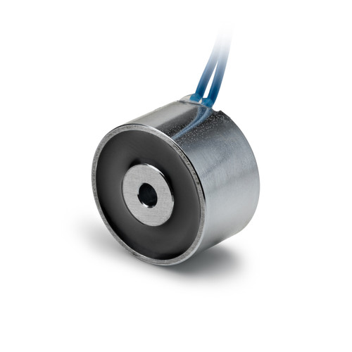 Kendrion Miniature Electro Holding Magnet 24V DC 45N - GTB015.100001