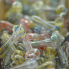 """2.5"""" Keep It Simple Glass Hand Pipe"""