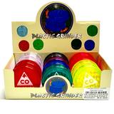Colorado Acrylic Grinders (Assorted Colors)