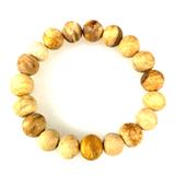 Aromatic Palo Santo Beaded Bracelet 1 Count