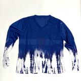Colorado Long Sleeve Tie Dye in Cotton Medium