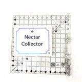 14mm Nectar Collector Kit with Stainless and Quartz Tips White Gift Box