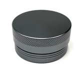 """Sexy 4 Piece Aluminum Grinder 2.5"""" 1 Count Assorted Color"""