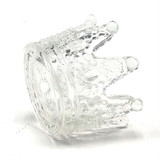 """Crown of Ash Dope Glass Ashtray 3"""""""