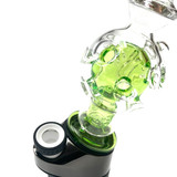 Ball Recycler Perc Puffco Peak Top 1 Count Assorted Colors