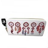 """Sweet Dreams Dream Catcher Leather Women's Wallet Clutch 8"""""""