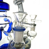 Wreckcyler Rig Water Pipe 1 Count Assorted