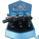 Pulse Torch Special Blue 1 Count Assorted