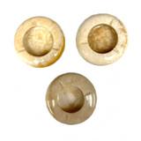 Onyx Oval Ashtray hand Made in Turkey 4