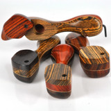 The Pros and Cons of Different Hand Pipe Materials