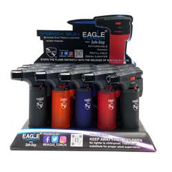 """Eagle Torch Gun - 4"""" - 15 Pack"""