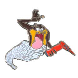 Dabsmanian Devil Hat Pin