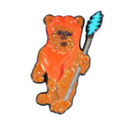 Ewok Hat Pin Limited Edition*