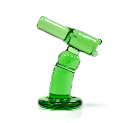 Glass Torch Carb Cap (Assorted Colors)