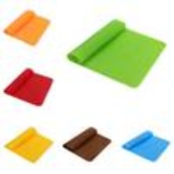 40x30cm Silicone Mats (Assorted Colors)