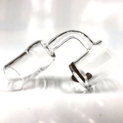 Flat Top Banger (SOLO) 18mm Female