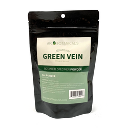 AK Botanicals Green Vein 4oz Powder