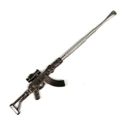 """AK-47 with Scope Wax-Carving Tool by Arsenal Tools 6"""""""