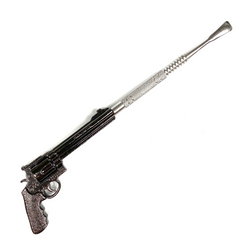 """Revolver Pistol Six Shooter Wax-Carving Tool by Arsenal Tools 6"""""""