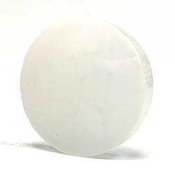 Small 7cm Selenite Charging Cleansing Disc