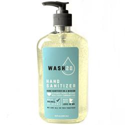 WASH20 HAND SANITIZER 18OZ