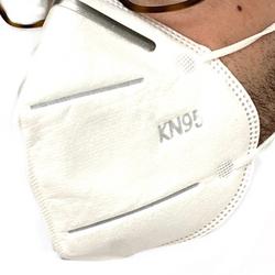 Antibacterial Tech KN95 Masks Ten Pack