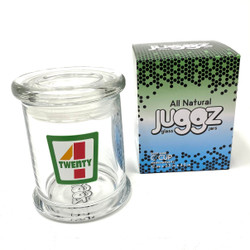 Large Juggs Jar Assorted 1 Count