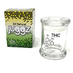 Small Juggs Jar Assorted 1 Count