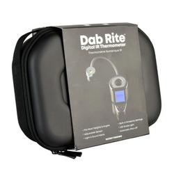 DabRite Flexible Digital IR Infrared Thermometer