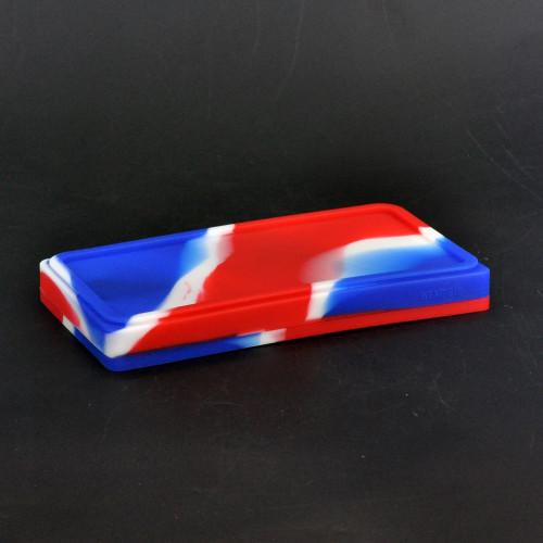 Silicon Slab Dab Box
