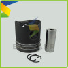 Piston DEUTZ Power Systems 12453016 original